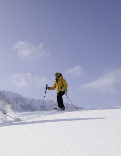 2013 02 Vaude Schneeschuhcamp 85