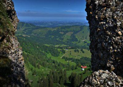 Donnerstag: Natur Pur – Kleine Wanderung am Imberg