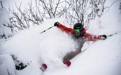 Tiefschneekurs & Skitouren Schnuppern Prättigau