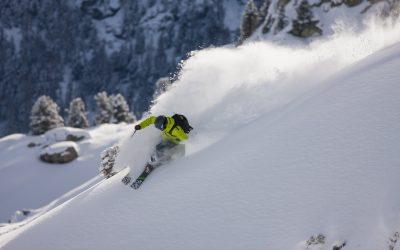 VÖLKL Freeride Opening Arlberg