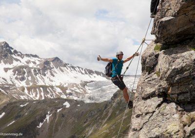 Klettersteig 2 1