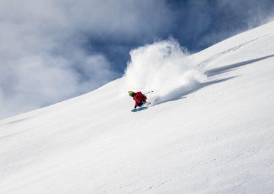 VÖLKL Freeride Days Arlberg