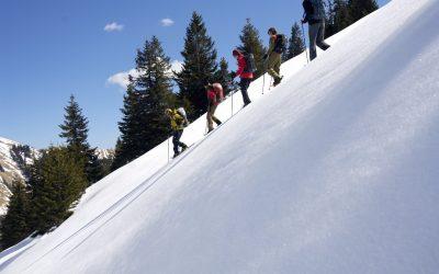 Schneeschuhfestival Oberstaufen