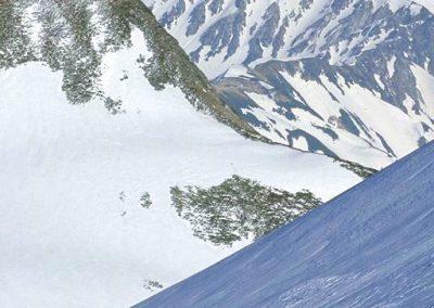 Skitouren In Japan Mit Besteigung Des Fuji 04