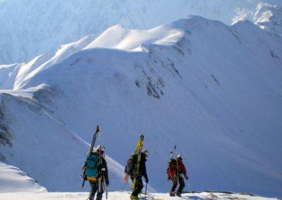 Skitouren In Japan Mit Besteigung Des Fuji 05