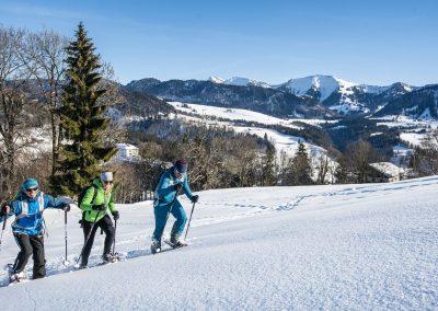 """Donnerstag & Samstag: Panoramatour am Staufner Hausberg """"Kapf"""" mit Einkehr im Café Paradies"""