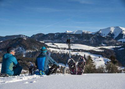 Schneeschuhfestival 3