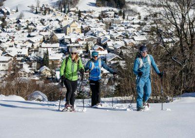 Schneeschuhfestval 4